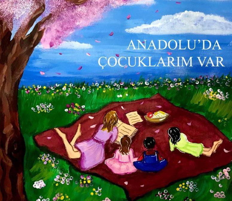 Anadolu'da Çocuklarım Var (AÇV) Projesi